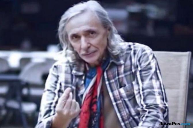 2 Tahun Menderita Kanker Prostat, Aktor Senior Rudy Wowor Tutup Usia