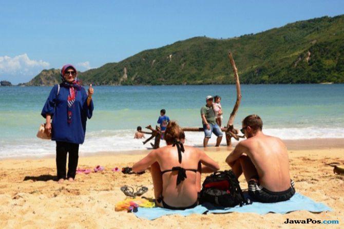 2019, Target Penerimaan Devisa Sektor Pariwisata Naik Jadi USD 20 M