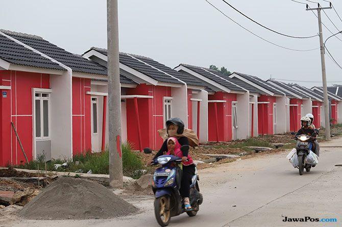 206 Ribu Unit Rumah Tak Layak Huni Diperbaiki, Anggarannya Rp 4,3 T