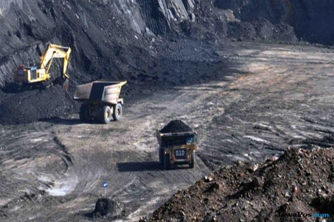 Ekspor Batubara Belum Menggembirakan