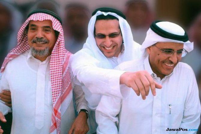 aktivis ham, arab saudi,