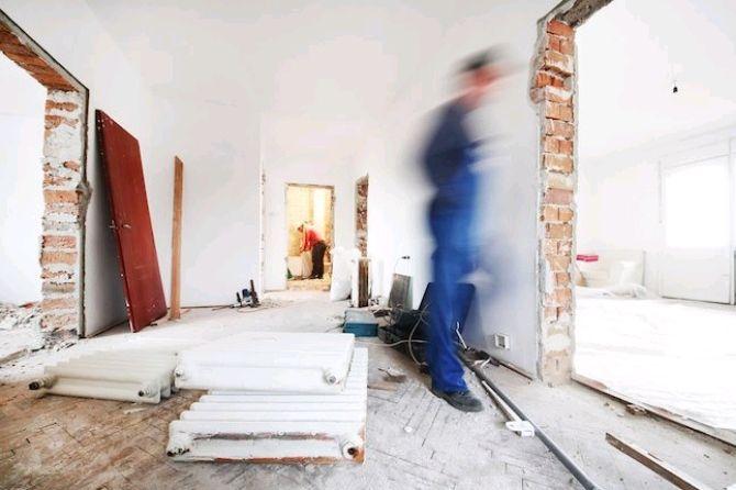 3 Solusi Renovasi Rumah Minim Dana
