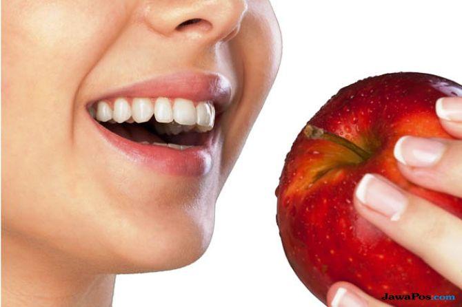 3 Sumber Makanan yang Mampu Menjaga Gigi dan Gusi