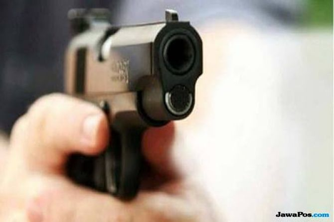 3 Warga Prabumulih Ditemukan Tewas dengan Luka Tembak di Kepala