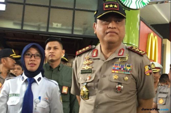 3 WNI Simpatisan ISIS Diproses di Malaysia?