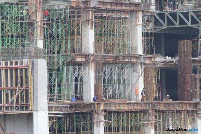 Dua Bank Pasok Dana Rp 1,5 T Untuk Proyek Baturaja II