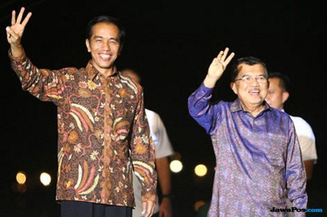 4 Tahun Jokowi-JK, Pertumbuhan Ekonomi Indonesia Tak Sesuai Nawacita
