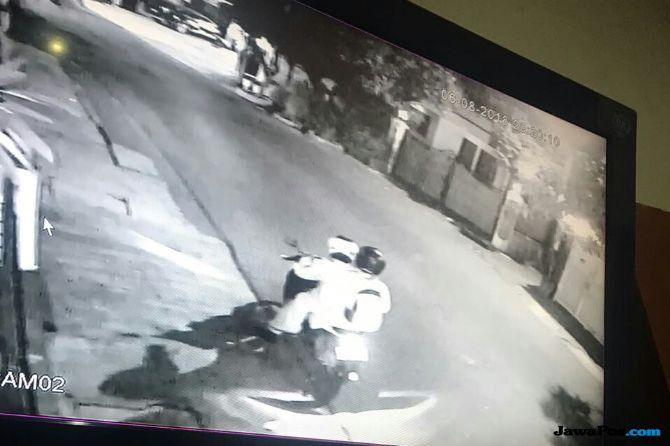 4 Terduga Pelaku dan Perannya Saat Teror Bom Molotov di Rumah Kapitera
