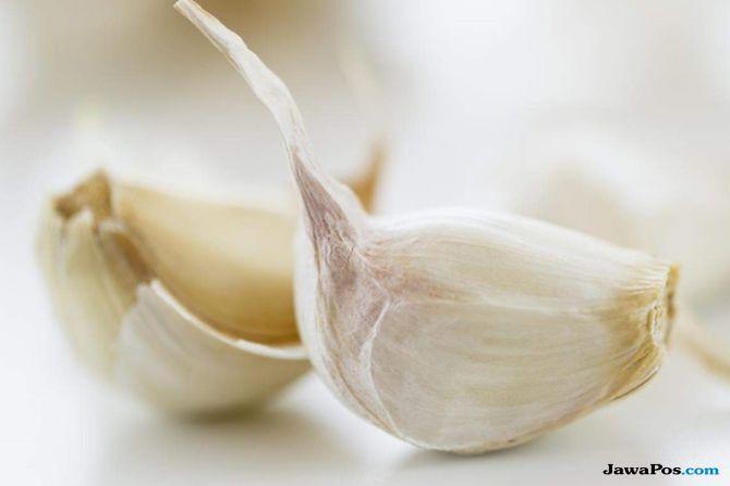 manfaat bawang putih, tips usir bau mulut, tips atasi bau mulut, cara atasi bau mulut,