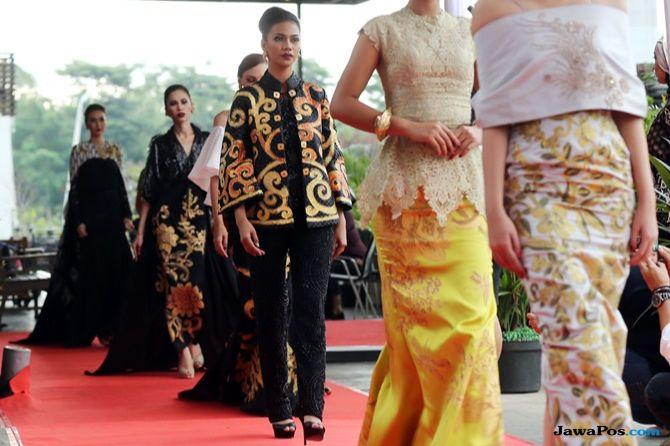hari batik nasional, desainer indonesia,