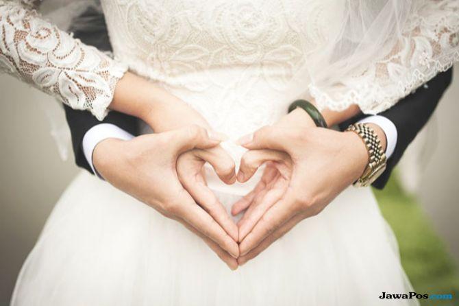 5 Hal yang Diinginkan Perempuan Dalam Pernikahan