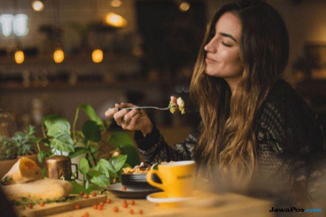 5 Makanan Ini Mampu Tingkatkan Hormon Kebahagiaan