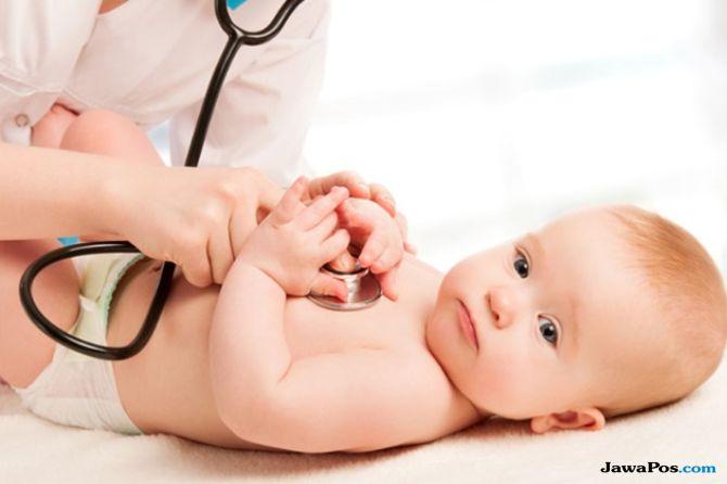 penyakit anak, sebab penyakit anak, penyakit infeksi pada anak,