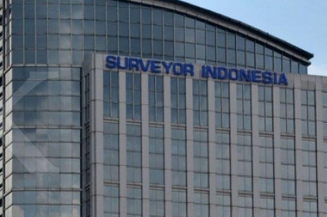 6 BUMN Tanda Tangani MoU dengan Surveyor Indonesia