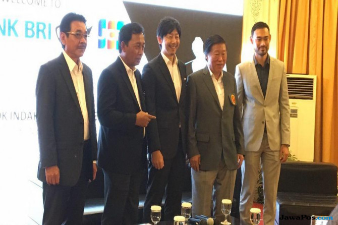 Target PGI Loloskan Pegolf Indonesia ke Olimpiade 2020