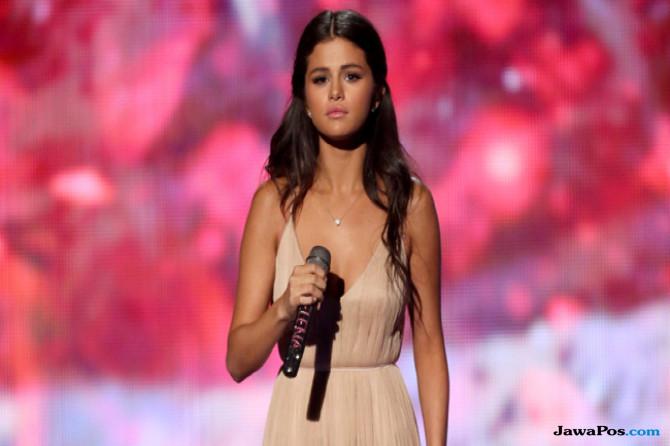 Mengenal Lupus Penyakit Yang Diderita Selena Gomez
