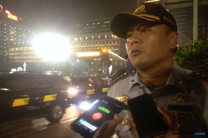 65.000 Orang Akan Poco-poco Goyang CFD Jakarta
