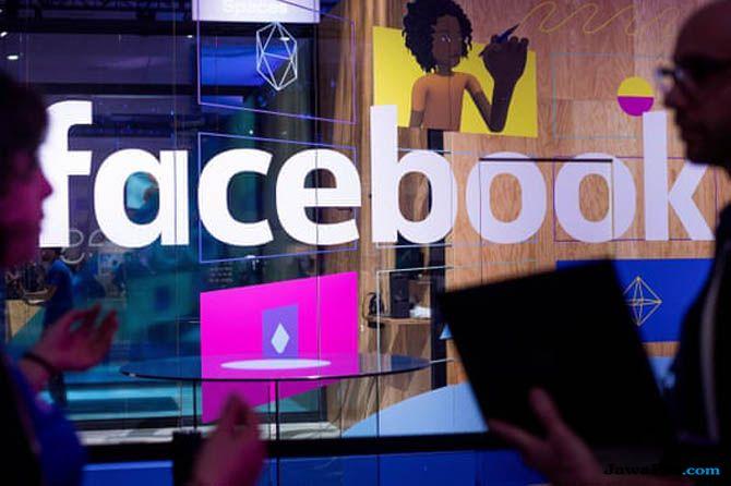 Facebook, Facebook Bug, Facebook Foto Berceceran