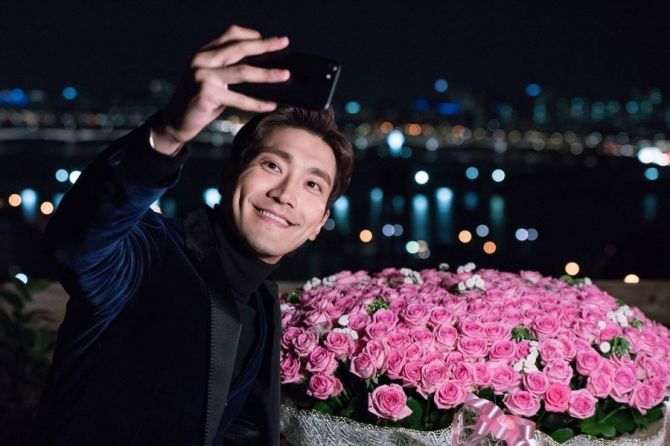 7 Idola K-pop Ini Miliki 'Boyfriend Aura' untuk Temani Valentine