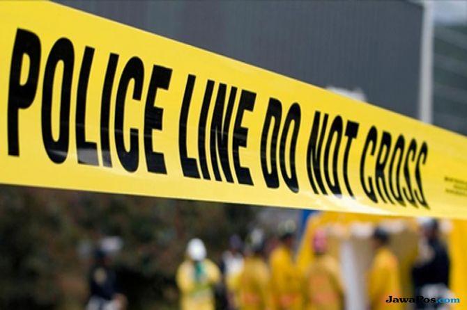 Ancam Ledakan Gedung Pemda Karawang, Pria Ini Diringkus Polisi