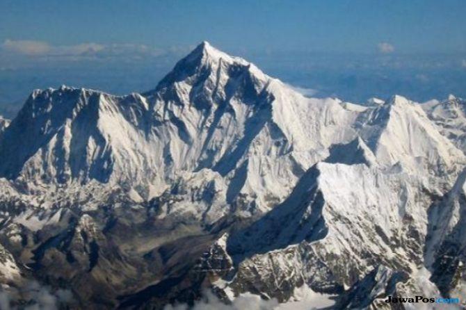 pendaki, pendaki korsel, gunung gurja, nepal,