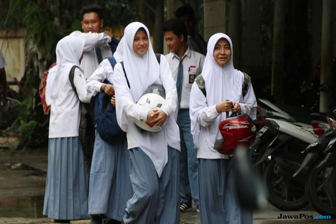 84 Persen Siswa Pernah Alami Kekerasan di Sekolah