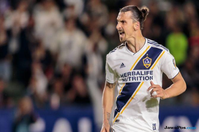 Bursa transfer, AC Milan, Zlatan Ibrahimovic, LA Galaxy
