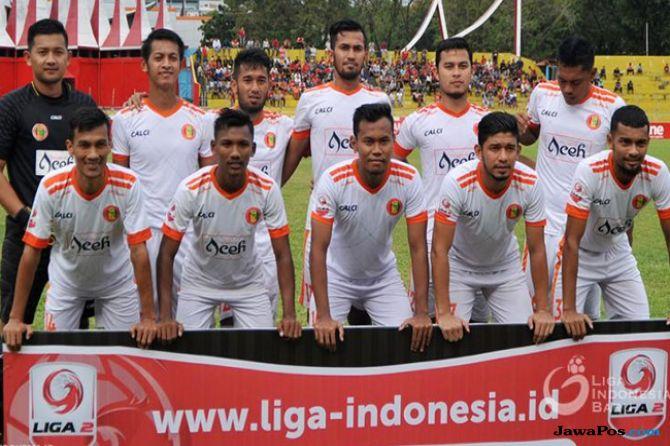 Liga 2 2019, Aceh United