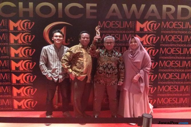 ACT Muslim Choice Awards