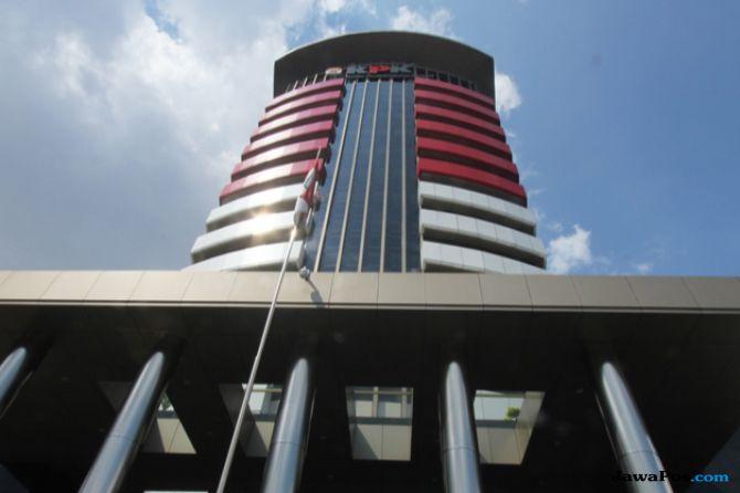 Ada Lembaga Baru yang Berkantor di KPK, Tugasnya soal Korupsi Juga