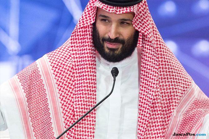 Adik MBS Protes CIA Gara-gara Dituding Terlibat Pembunuhan Khashoggi