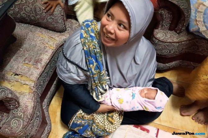 Temuan Bayi