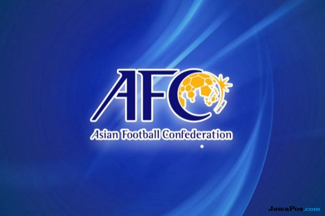 AFC, PSSI, Asian Games 2018,