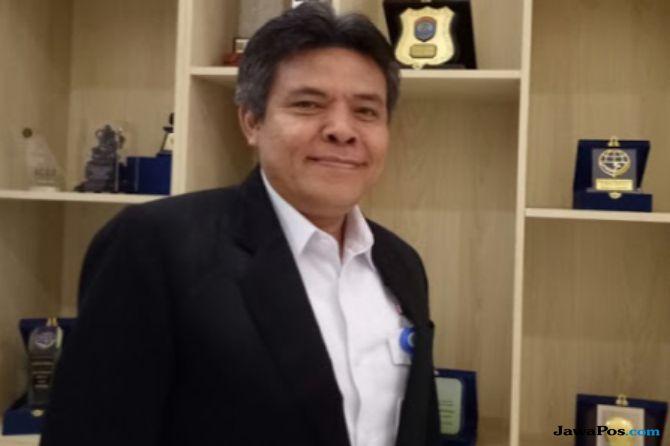Agus Santoso Diangkat Jadi Komisaris Utama Garuda