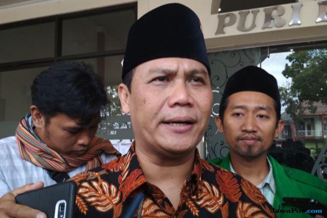 Ahmad Basarah Desak DPC PDIP Kota Malang Segera Lakukan PAW