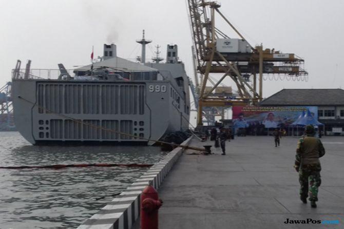 Ajak Wartawan Keliling Teluk Jakarta, Panglima TNI Sulap KRI