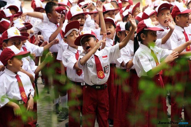 Akibat Ortu Kritis, Vincero Diberhentikan di Hari Pertama Sekolah