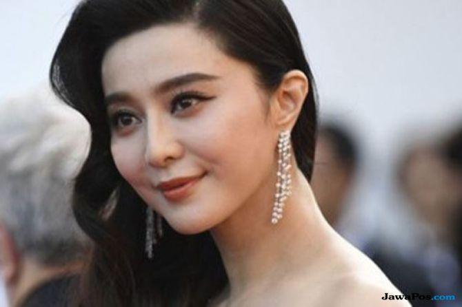 Aktris Tiongkok Ini Menghilang Sejak Kena Kasus Penghindaran Pajak
