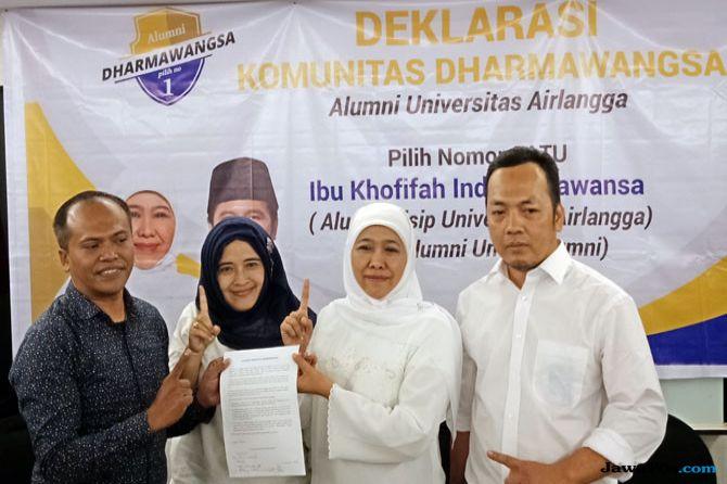 Alumni UNAIR