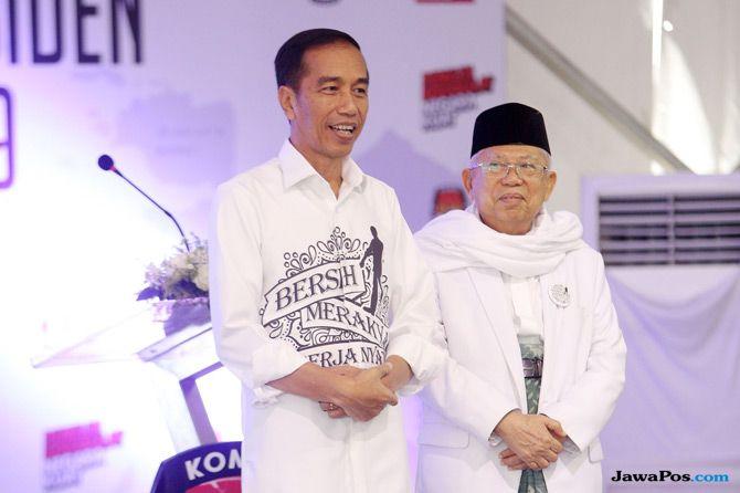 Anak Buah Cak Imin Beberkan Pemicu Tergerusnya Elektabilitas Jokowi