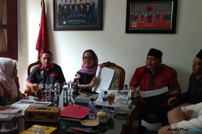 Anggota DPRD Fraksi PDIP Hasil PAW Tak Paham Konsep APBD