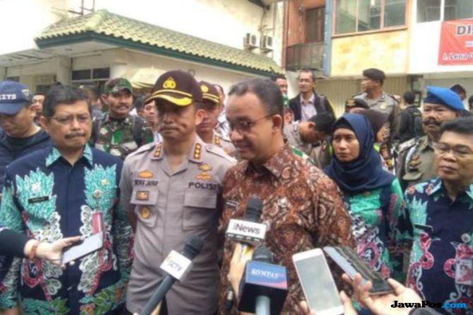 Anies Larang 35 Masjid Potong Hewan Kurban, Sandi Malah Bilang Begini