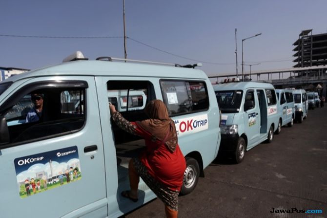 Anies Rubah Nama OK Otrip, Politisi Nasdem Katakan Itu Nggak Penting
