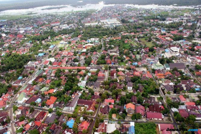 Apa Kabar Rencana Pindah Ibu Kota? Begini Penjelasan Kepala Bappenas