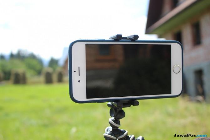 smartphone, edit video smartphone