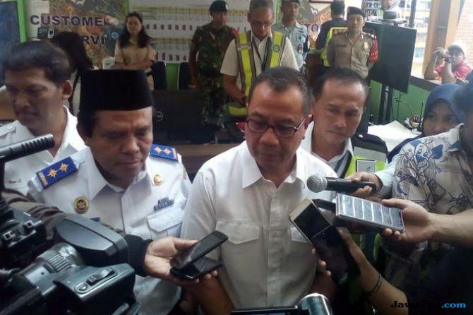 April 2019, NYIA Kulon Progo Bisa Dioperasikan