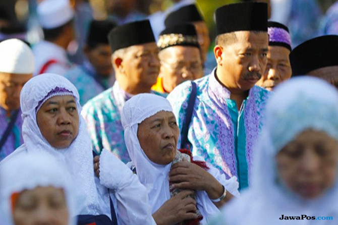 Arab Saudi Buka Layanan Imigrasi di Setiap Embarkasi Haji