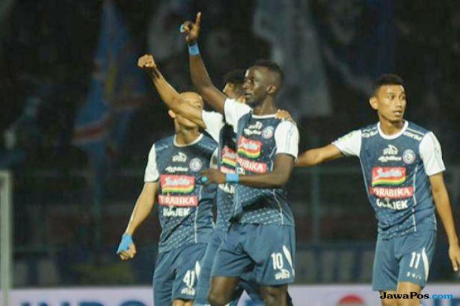 Liga 1 2018, Arema FC