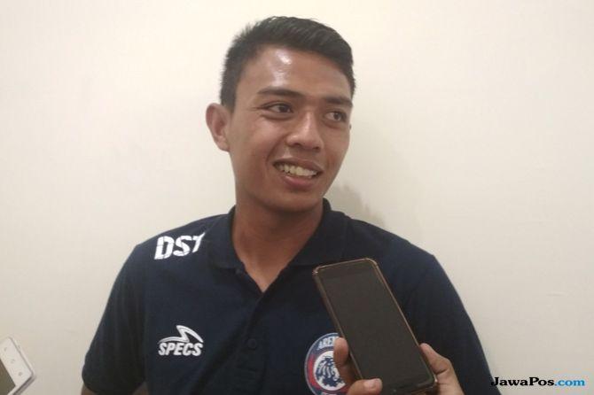 Arema FC, Liga 1 2018, Dedik Setiawan, Persebaya Surabaya
