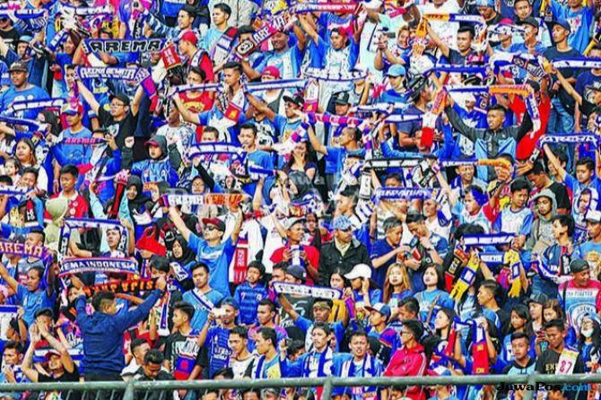 Arema FC vs Persebaya Surabaya, Arema FC, Persebaya Surabaya, Arema vs Persebaya, Aremania, Bonek,